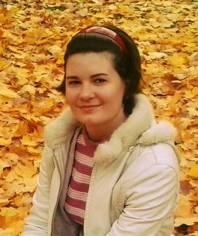 Анна Краснокутская, 5 февраля 1991, Львов, id49046623