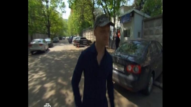 Карпов 1 сезон 17-20 серии (2012)