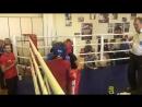 Корнишук Александр 37кг FIGHTMASTERS MAKEEVKA-Малышкин Арсентий Донецк Оплот Нокаут