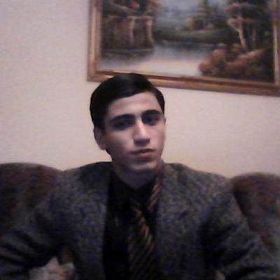David Injarabian, 20 февраля 1996, Брест, id141938231