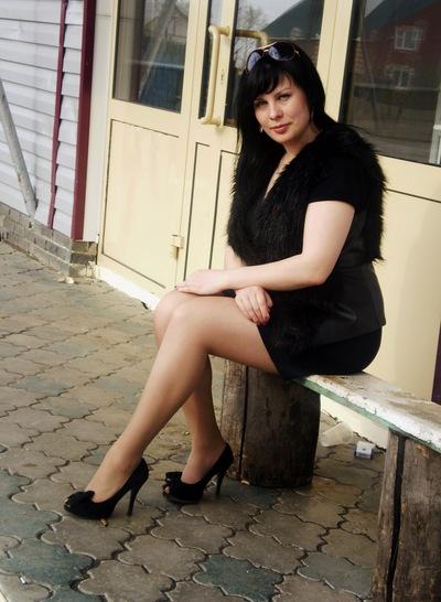 Оксана Осьминкина, 25 сентября 1988, Большое Болдино, id161258700