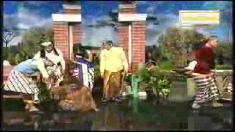 Opera Van Java (OVJ) Episode Kisah Roro Mendut - Bintang Tamu Fanny
