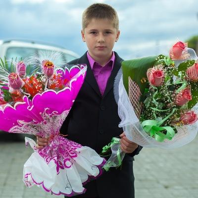 Артём Киптиков, 2 мая , Могилев, id214061491