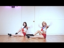 Girls Generation 소녀시대 Holiday 홀리데이 cover dance WAVEYA