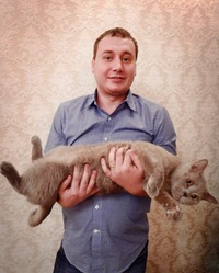 Игорь Сойников