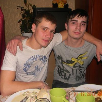 Станислав Буслаев, 30 ноября 1987, Тюмень, id75770960