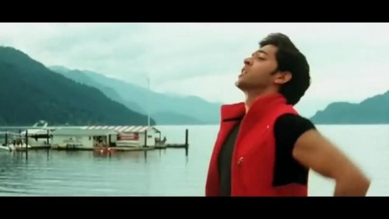 Na Tum Jaano Na Hum --Dil Leke - (2002) HD Music Videos