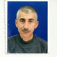 Jamal Awawda, 8 июля 1964, Белово, id202772717