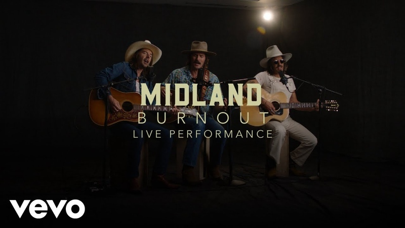 Midland - Burn Out Performance