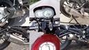 Benelli Leoncino 500 Best Custom Exhaust Top speed test