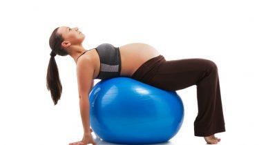 Читать Чрезмерное увеличение веса во время беременности