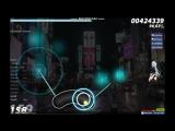 rysxD playing Osu! (Delta Heavy - Ghost)