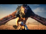 Рекламный трейлер The Witcher 3: Wild Hunt