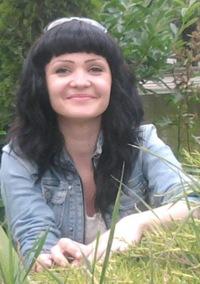 Анна Рябченко, 17 февраля 1990, Симферополь, id201623747