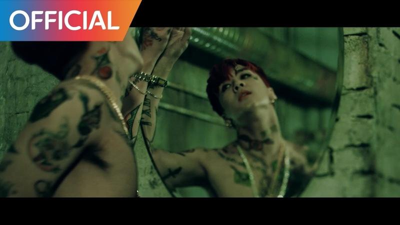라비 RAVI BOMB Feat San E MV ENG Sub