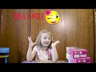 Видео распаковки игрушек / Шар LOL /ЛОЛ и куколки LOL / ЛОЛ