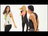 Shake Victoria Justice Zumba dance