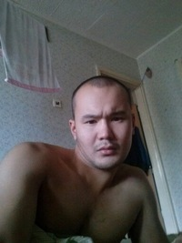 Баур Карасаев, 9 ноября 1996, Киев, id225711550