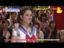 Евгения Медведева танцует в японском ТВ-шоу 2017