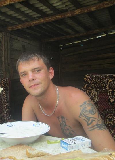 Борис Иванов, 15 марта 1985, Ухта, id29016742