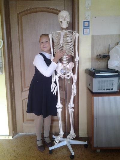 Наташа Петрушова, 14 августа , Москва, id14445124