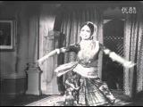 Nirjana Saikate (1963, Bengali) - Odissi dance by Minati Mishra
