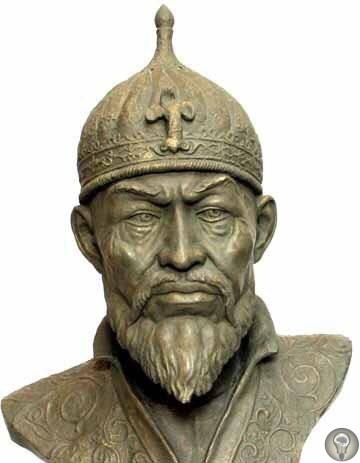 В 9-апреля 1336 году родился один из самых известных мировых завоевателей, сыгравший заметную роль в истории Средней Азии и Кавказа, Тамерлан (Тимур
