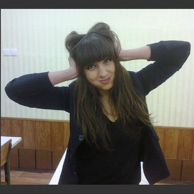 Кристина Дышлюк, 15 ноября 1996, Белая Церковь, id115561543