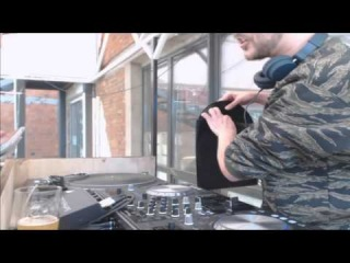 Basstv Live - Эфир № 033 - Infected By Music