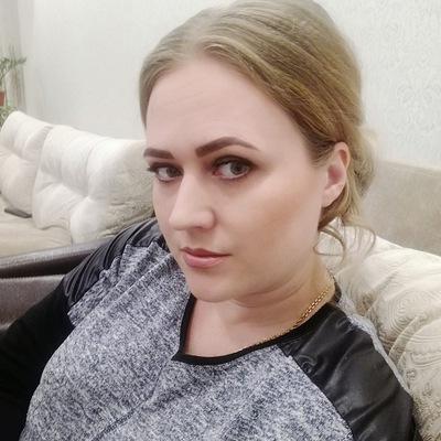 Наталья Чеховских
