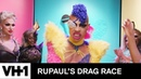 The Newest Queens Strike a Pose on the Runway w/ Aquaria! 👠 RuPaul Drag Race Season 11 VH1