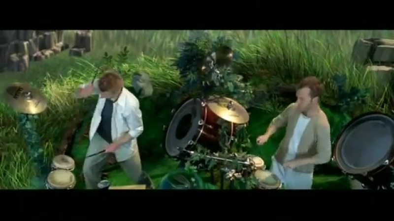 Safri Duo Samb Adagio Enhanced Video Trance Клипы 2000 х