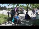 Танцы в парке Победы @ Tribal Wave июнь 2017 Севастополь