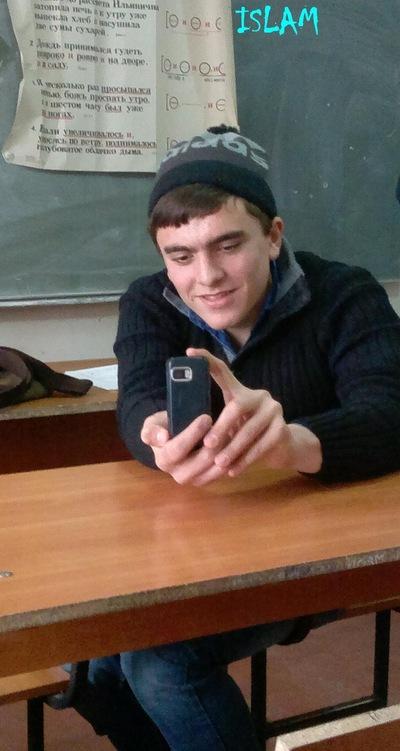 Ислам Мирзебалаев, 24 марта , Дербент, id94050545