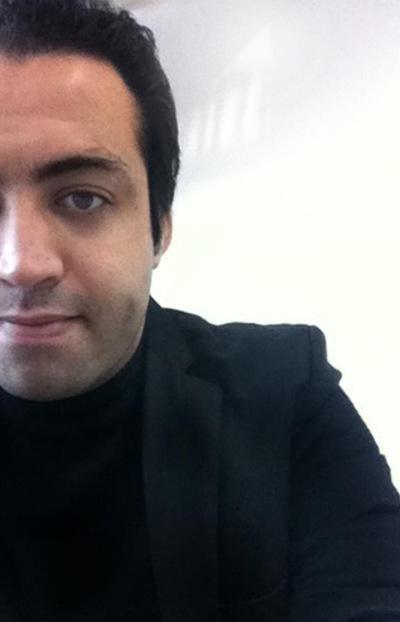 Imed Azhari, 13 июня , Гайсин, id197785334
