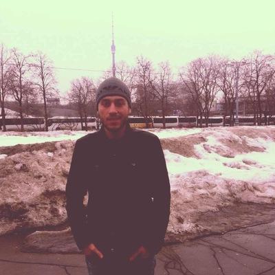 Samir Xalilov, 18 февраля , Москва, id20304803