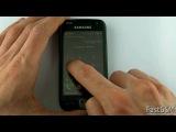 Разблокировка Samsung i8000 Omnia II и i8000L