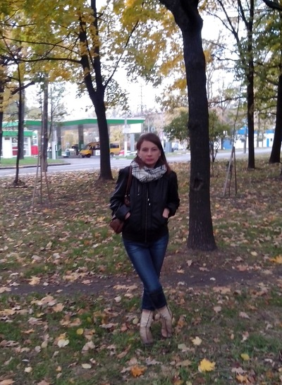 Екатерина Ясинская, 21 февраля , Санкт-Петербург, id39342295