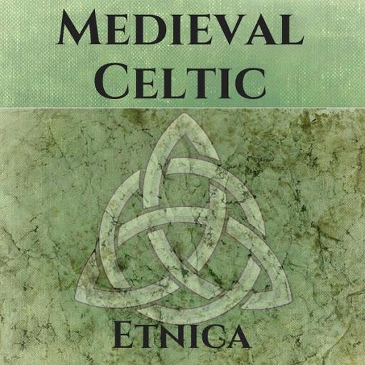 Etnica альбом Medieval Celtic