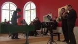 Wolfgang Amadeus Mozart - Ein Musikalischer Spa
