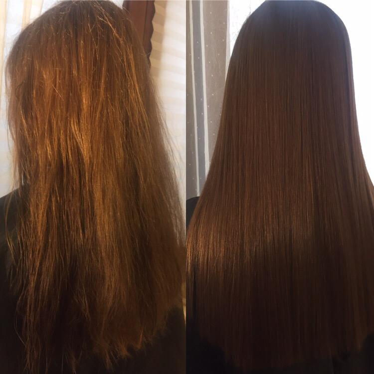 БОТОКС И КЕРАТИНОВОЕ ВЫПРЯМЛЕНИЕ❗️❗️❗️Новые составы для Восстановления волос PAUL OSCAR ✨✨✨