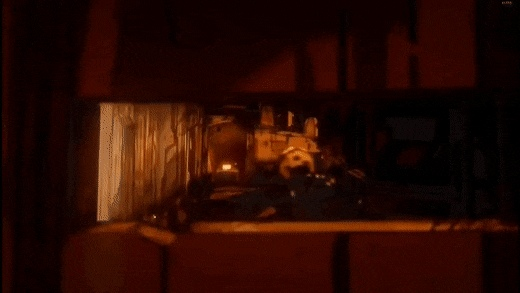 Bendy VS The Projectionist (CH4) - Create, Discover and Share Awesome GIFs on Gfycat