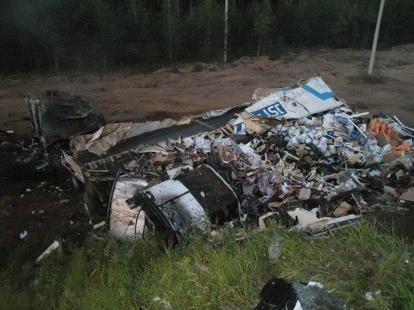 ДТП Кировская область