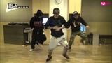 TEAM B - Get Like Me Dance CUT(Hanbin)