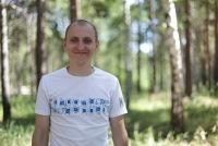 Максим Портнов, 25 июля 1985, Первоуральск, id175096272