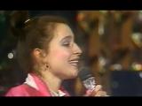 Подорожник – Алиса Мон (Песня 88) 1988 год (С. Муравьев - М. Танич)