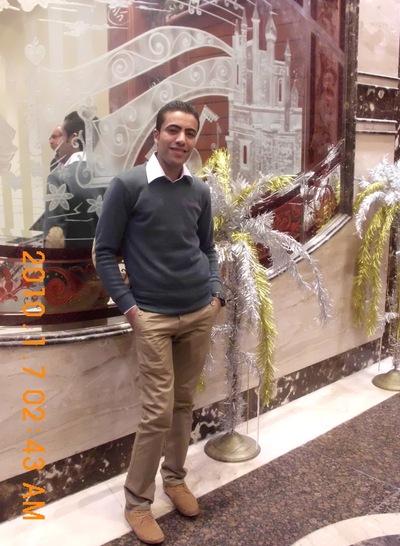 Alaa Hamed, 21 марта , Энергодар, id210026641