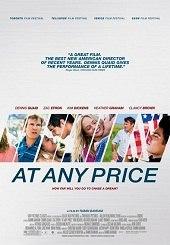 A Cualquier Precio (At Any Price) (2012) - Latino
