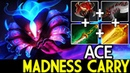ACE Spectre Madness Carry MOM and Radiance 7 19 Dota 2