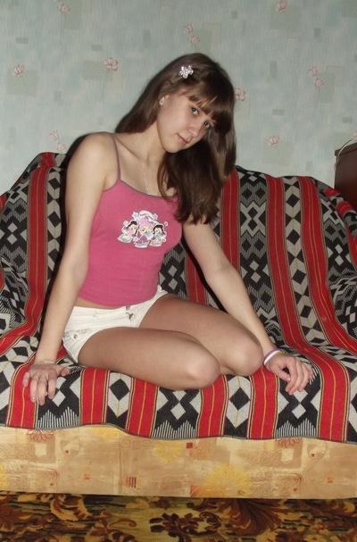 Танюша Алексеева, 31 августа , Хуст, id106998894